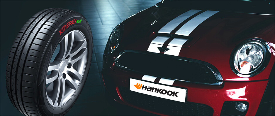 Anvelope Hankook Kinergy eco 2