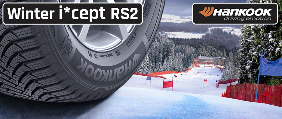 Hankook Winter i*cept RS2