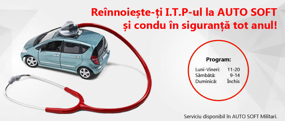 ITP - AUTO SOFT