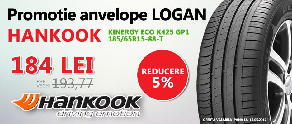 Hankook Logan 185/65R15