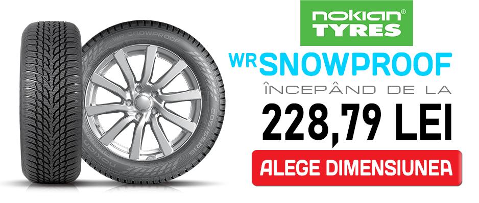 ANVELOPE NOKIAN WR SNOWPROOF