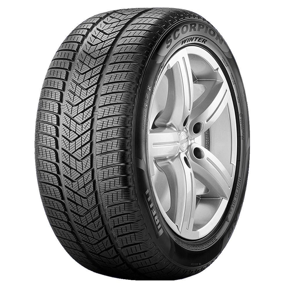 Imagine Anvelopa 255/40r21 102v Pirelli Scorpion Winter Xl
