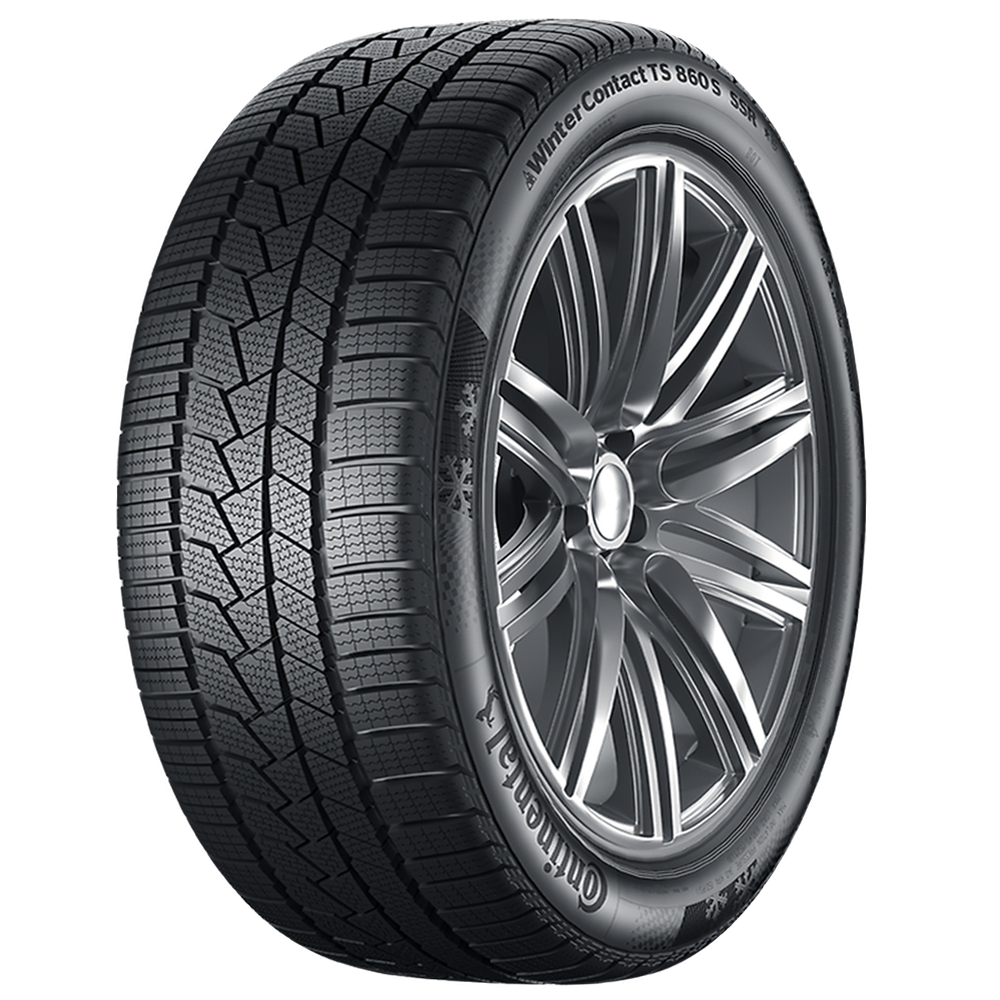 Anvelopa Iarna 255/55R18 109H Continental Winter Contact Ts860 Ssr-Runflat