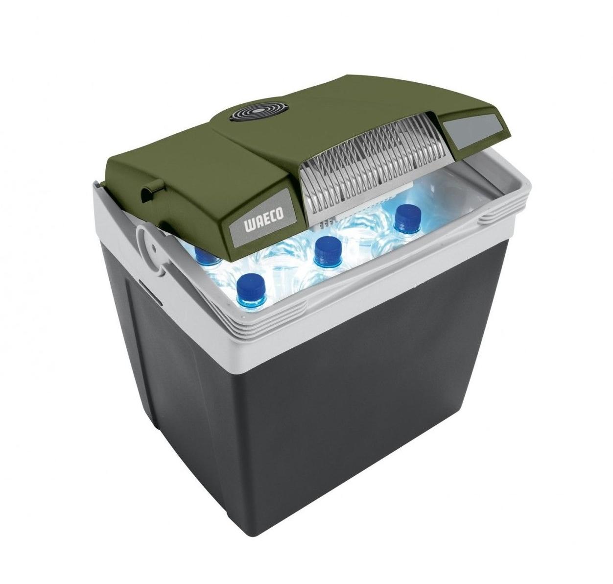 Lada frigorifica auto 12V/230V termoelectrica Dometic/Waeco CoolFun PB306 (29l)