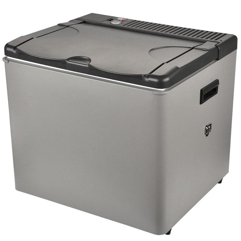 Lada frigorifica cu functie de incalzire 12/230V si pe GAZ