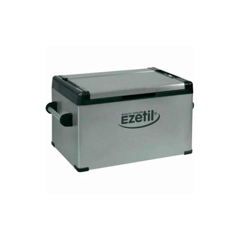 Imagine indisponibila pentru Lada frigorifica cu compresor 12/24/110-240V capacitate 80 litri