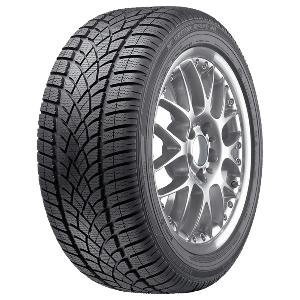 Anvelopa Iarna 275/35R20 102W Dunlop Winter Sport 3d Ms Ro1 Xl Mfs