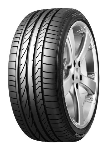 Anvelopa Vara 245/45R18 96W Bridgestone Re050a