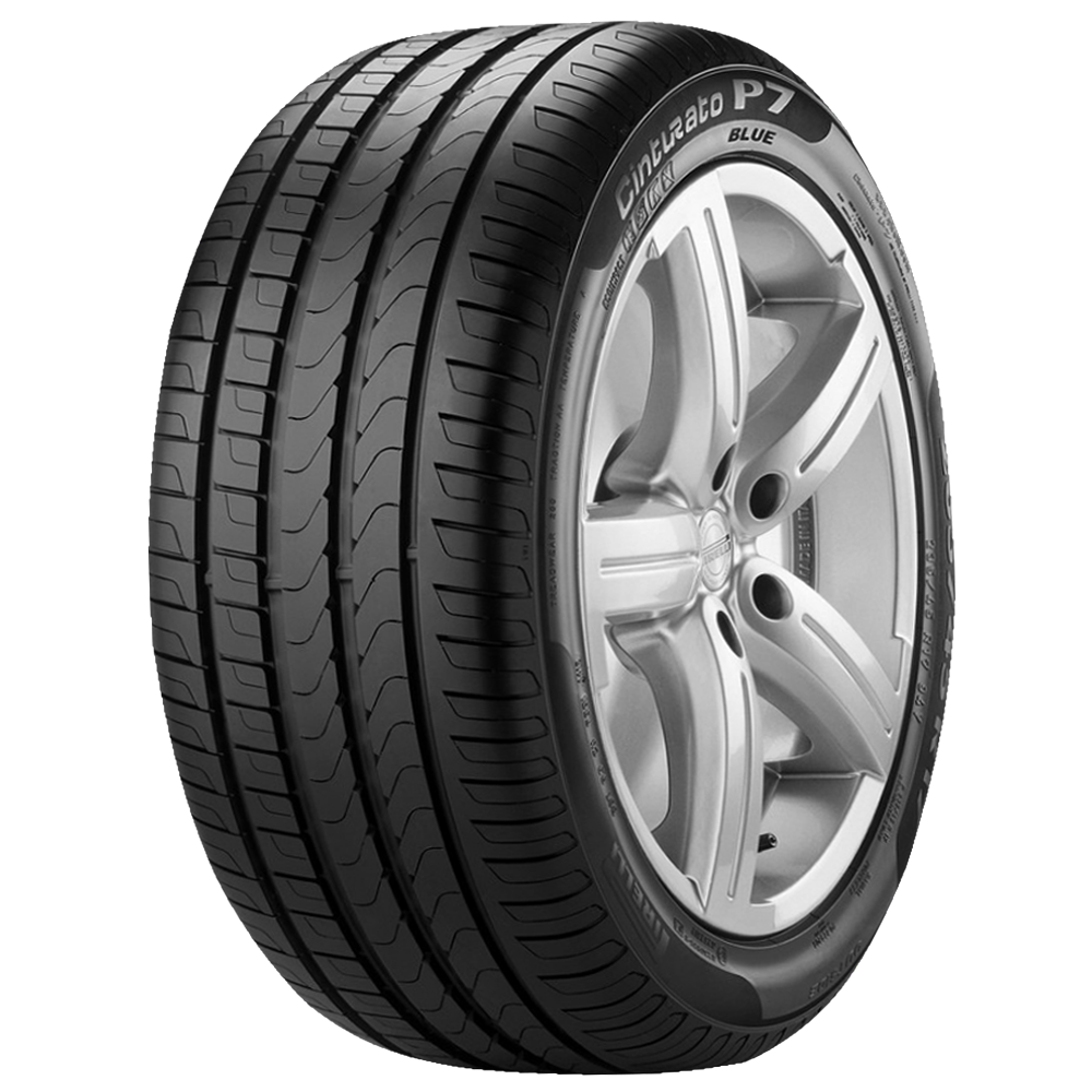 Anvelopa Vara 205/50R17 89W Pirelli P7 Cinturato *-Runflat