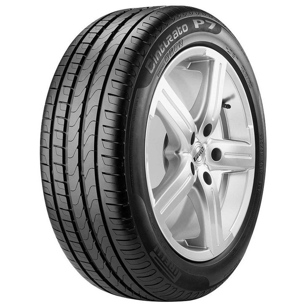 Anvelopa Vara 205/50R17 89V Pirelli P7 Cinturato-Runflat