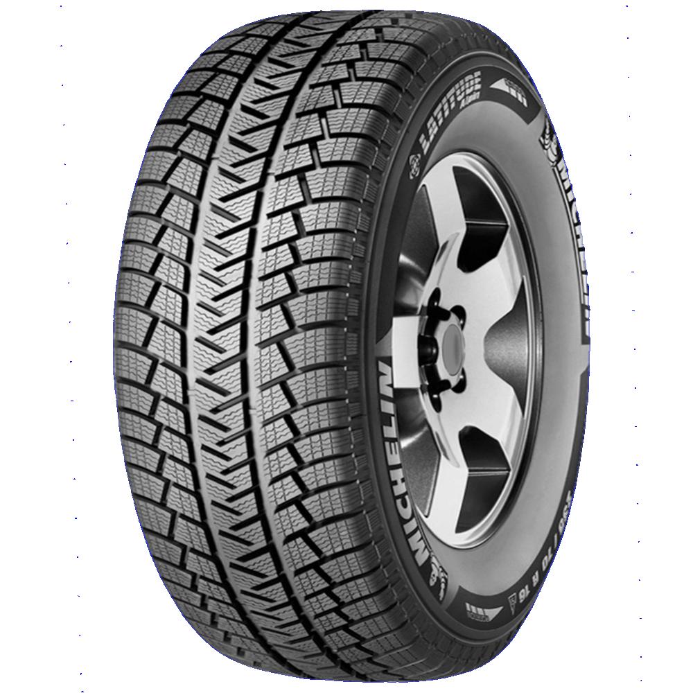 Anvelopa Iarna 205/80R16 104T Michelin Latitude Alpin Xl
