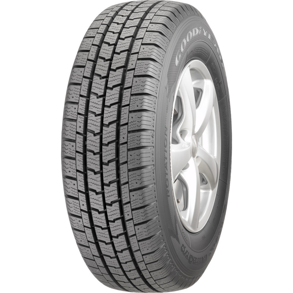 Anvelopa Iarna 205/70R15 106/104R Goodyear Cargo Ultra Grip 2