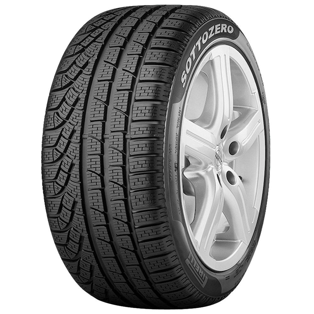 Anvelopa Iarna 245/45R19 102V Pirelli Winter 240 Sottozero Serie 2* Rof-Runflat