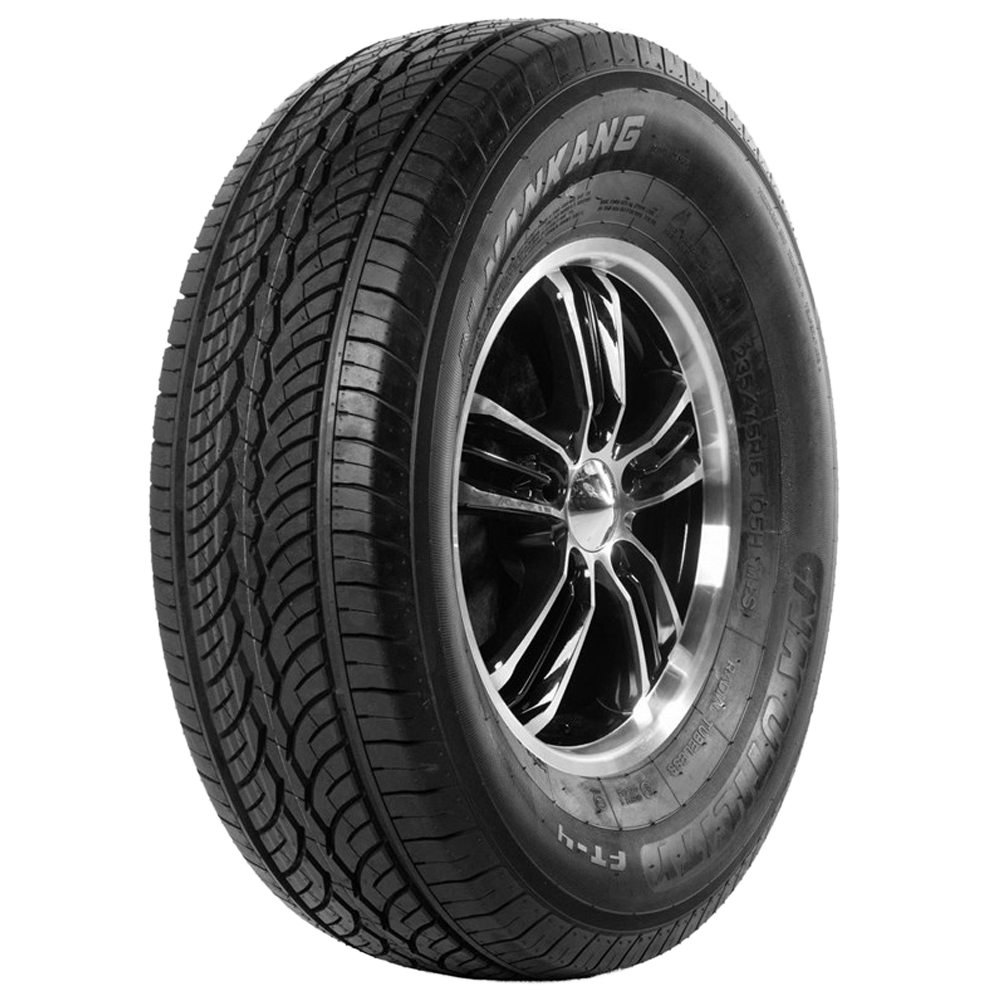 Anvelopa Vara 255/70R16 111H Nankang Ft 4