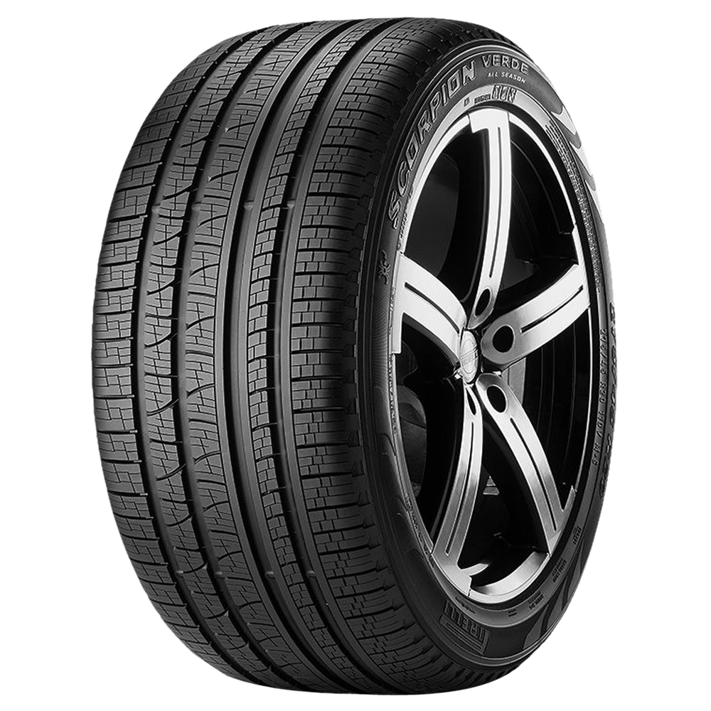 Anvelopa All Season 235/60R18 107V Pirelli Scorpion Verde Allseason Xl