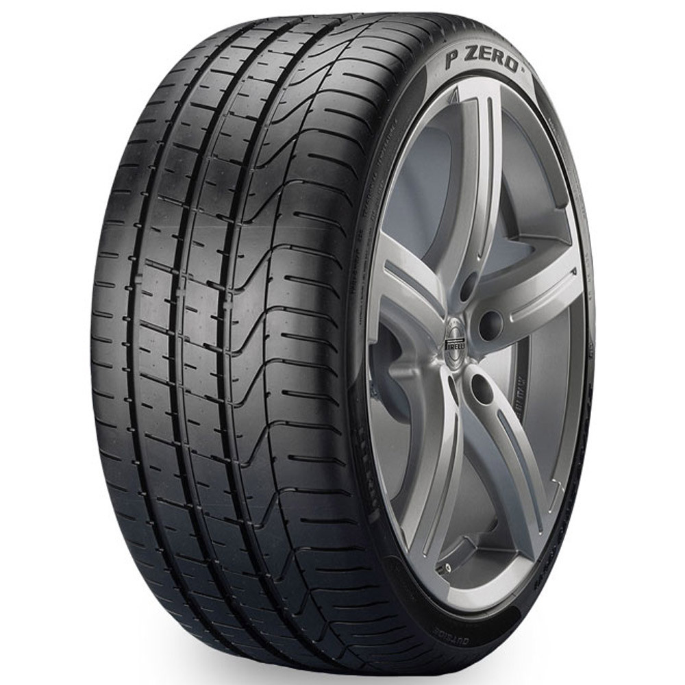 Anvelopa Vara 205/50R17 89V Pirelli P Zero-Runflat