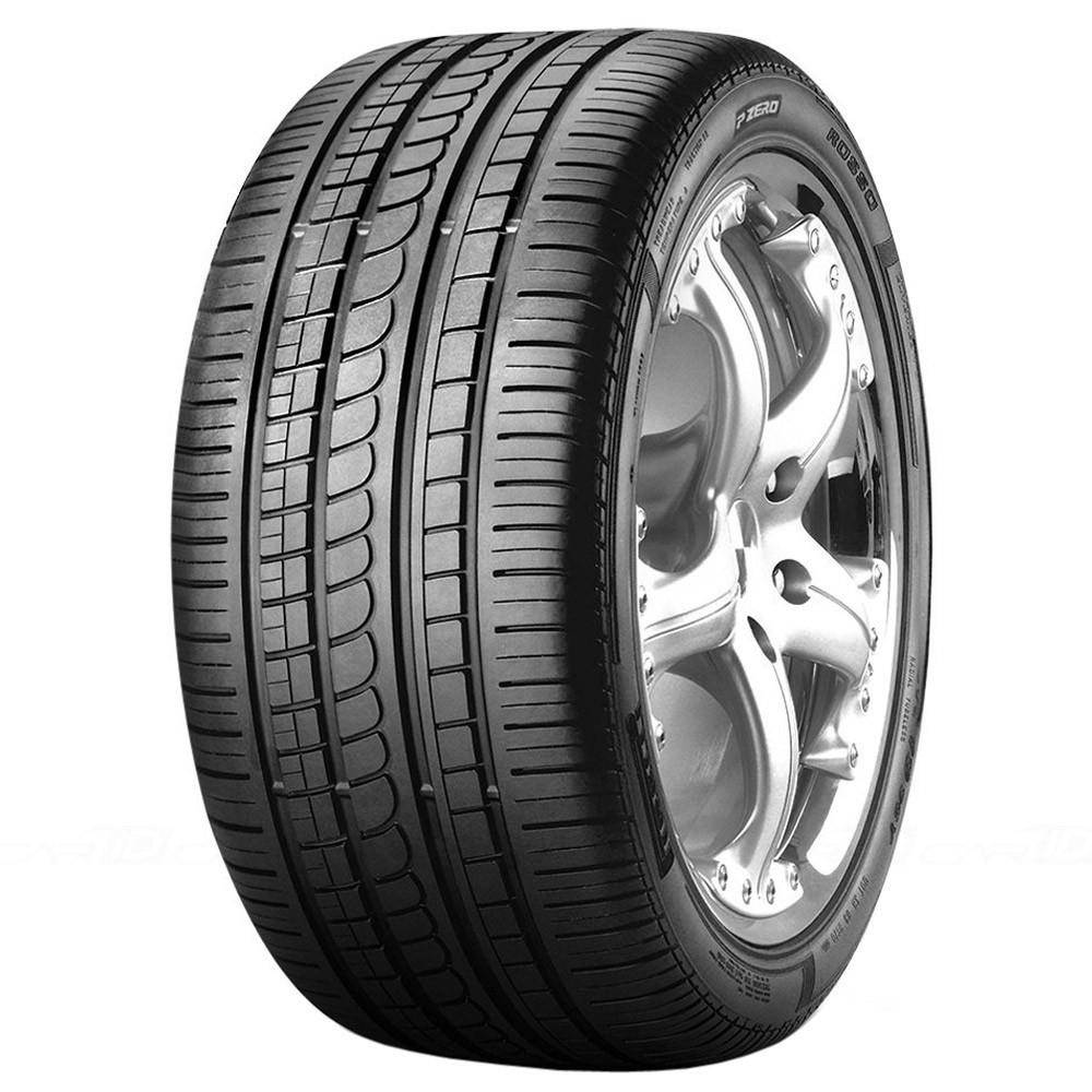 Anvelopa Vara 245/45R19 98Y Pirelli P Zero Rosso  Asimmetrico