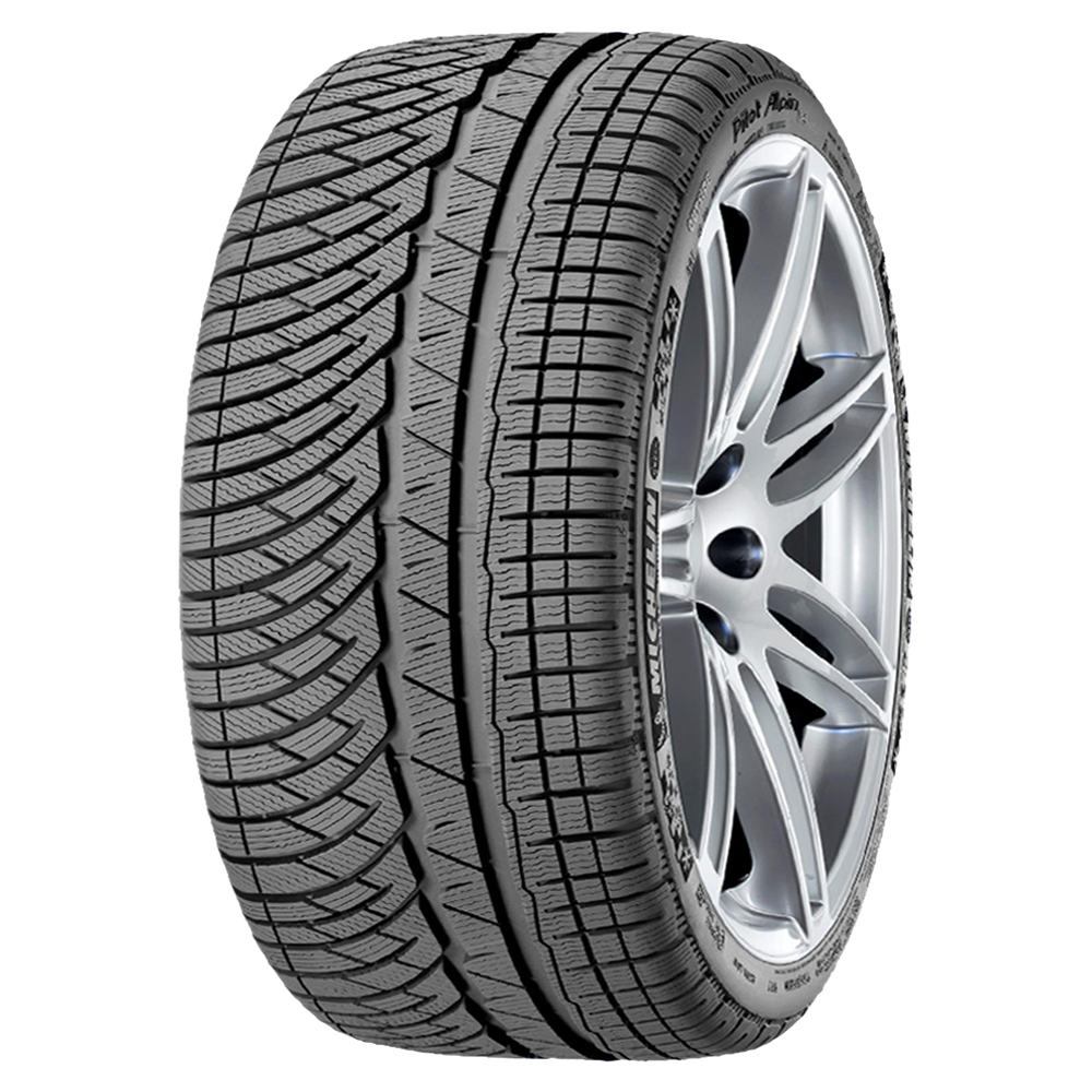 Anvelopa Iarna 245/40R18 97W Michelin Pilot Alpin Pa4 Xl