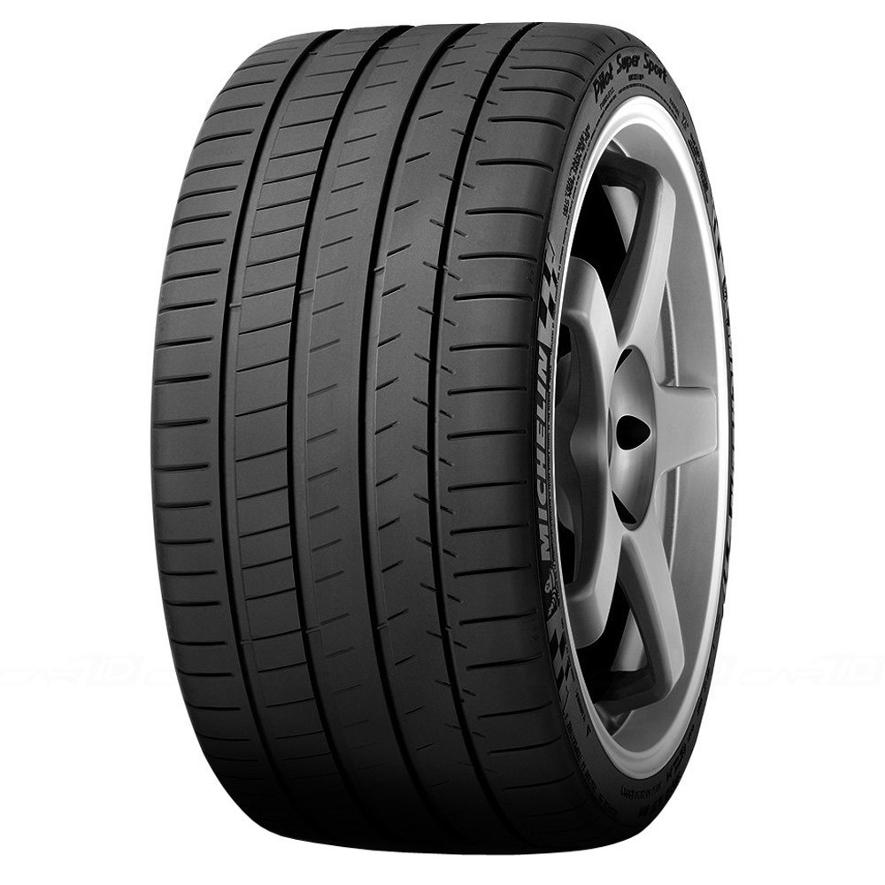 Anvelopa Vara 305/30R19 102Y Michelin Pilot Super Sport Xl