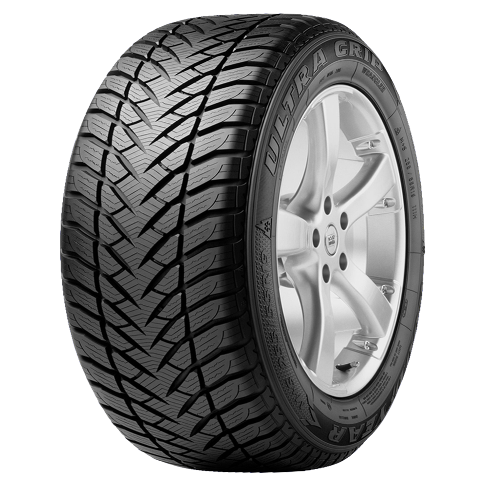 Anvelopa Iarna 255/65R17 110T Goodyear Ultra Grip + Suv Ms