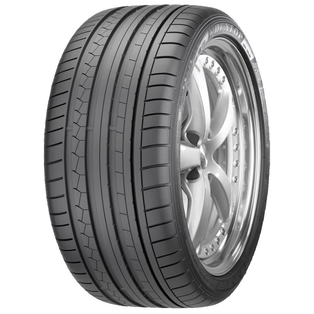 Anvelopa Vara 245/50R18 100W Dunlop Sp Sport Maxx Gt*-Runflat