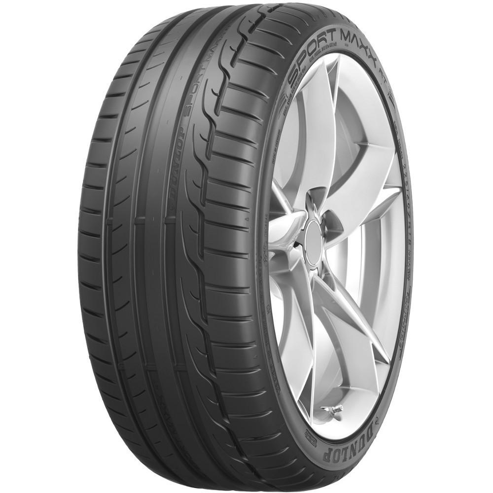 Anvelopa Vara 215/50R17 91Y Dunlop Spt Maxx Rt Mfs