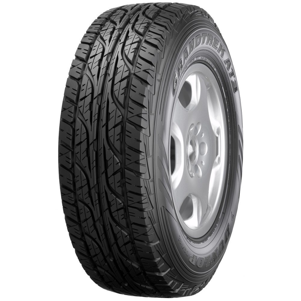 Anvelopa Vara 265/65R17 112S Dunlop Grandtrek At3