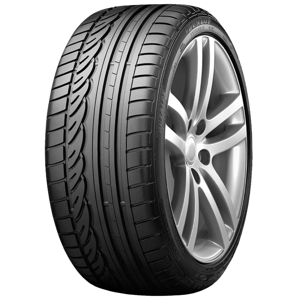 Anvelopa Vara 205/45R17 84V Dunlop Sp Sport 01 * Mfs-Runflat