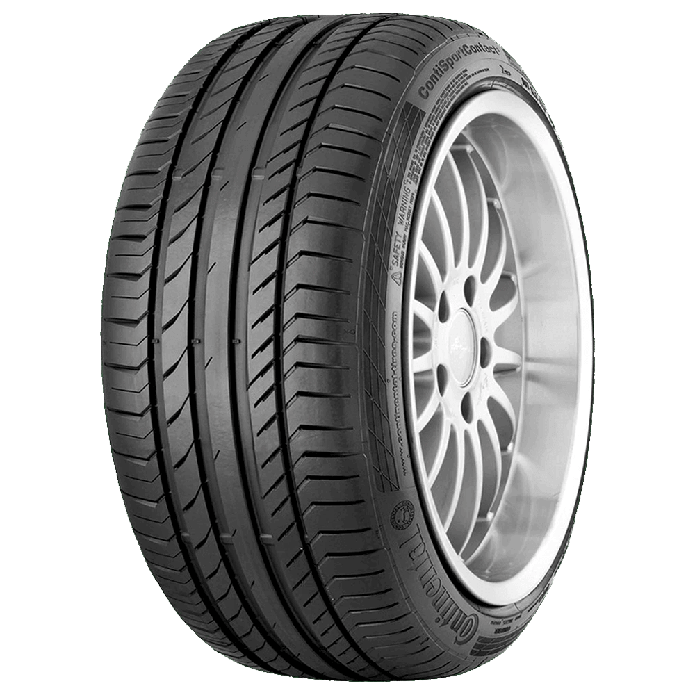 Anvelopa Vara 225/45R17 91W Continental Sport Contact 5-Runflat