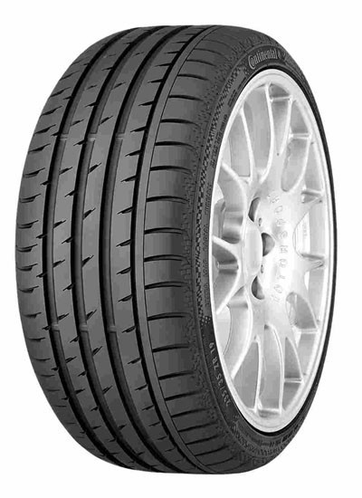 Anvelopa Vara 275/40R18 99Y Continental Sport Contact 3 E Ssr*-Runflat