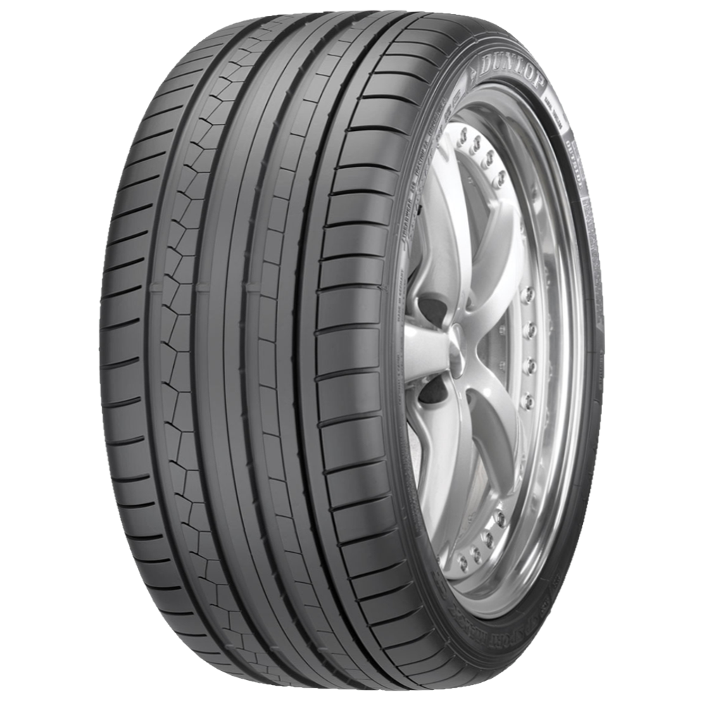 Anvelopa Vara 275/40R18 99Y Dunlop Sp Sport Maxx Gt * Mfs-Runflat