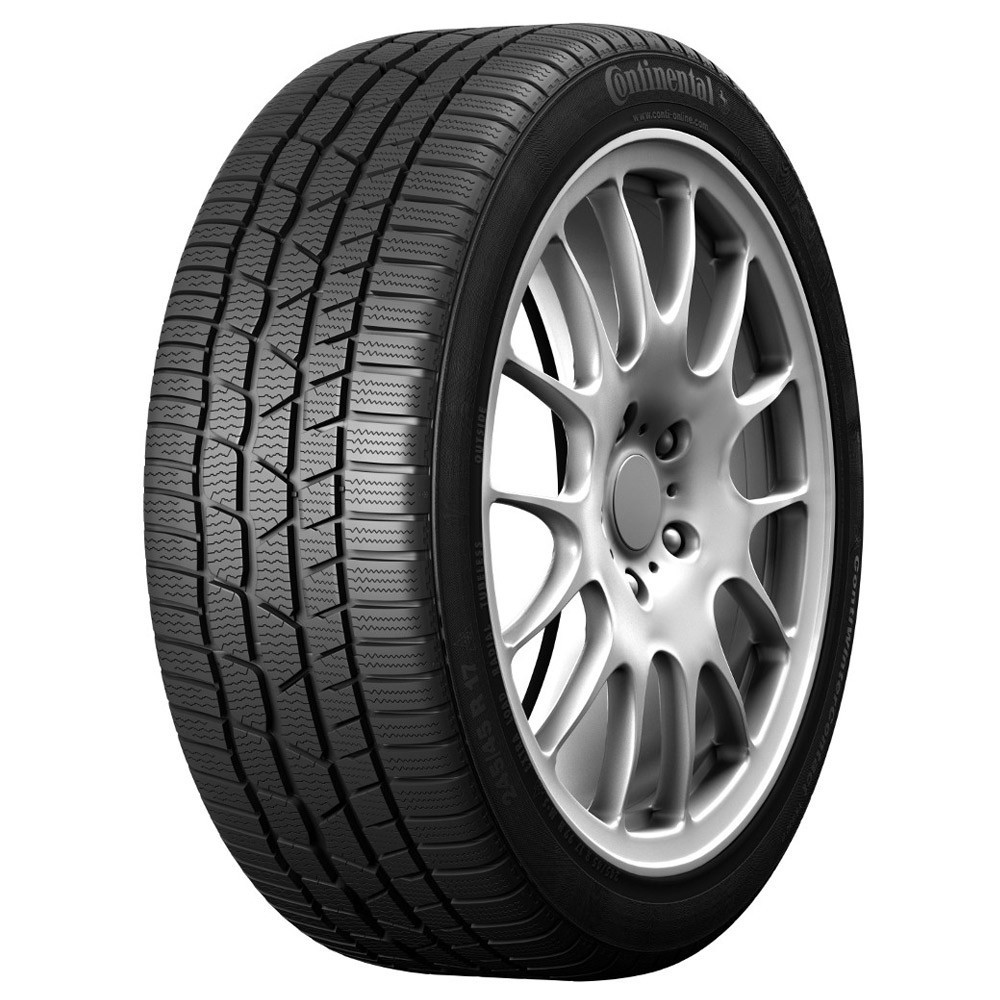 Anvelopa Iarna 245/45R18 100V Continental Winter Contact Ts830 P Rft Xl Ssr-Runflat