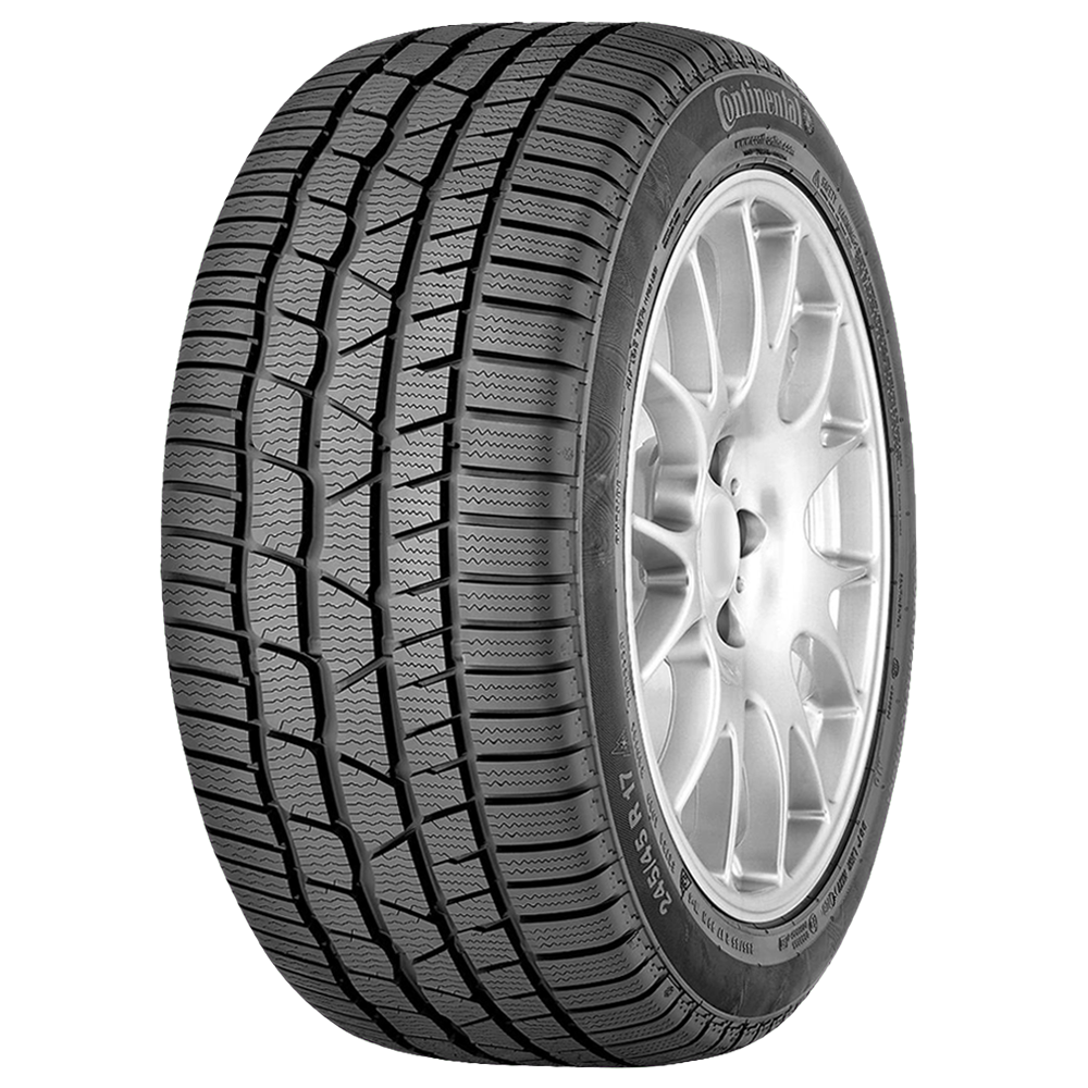 Anvelopa Iarna 255/35R20 97W Continental Winter Contact Ts 830 P Ao Xl