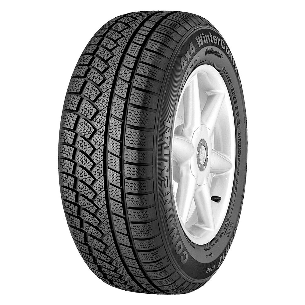 Anvelopa Iarna 255/55R18 109H Continental 4x4 Winter Contact Ssr Xl-Runflat