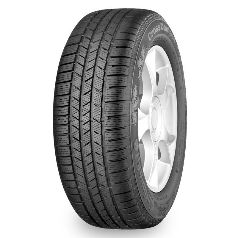 Anvelopa Iarna 295/35R21 107V Continental Cross Contact Winter