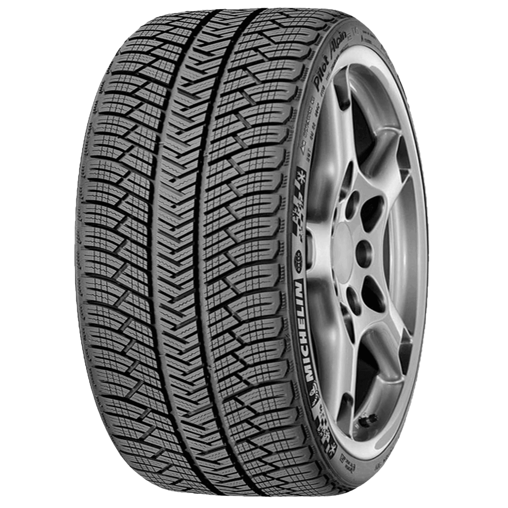 Anvelopa Iarna 255/35R18 94V Michelin Pilot Alpin Pa4 Xl