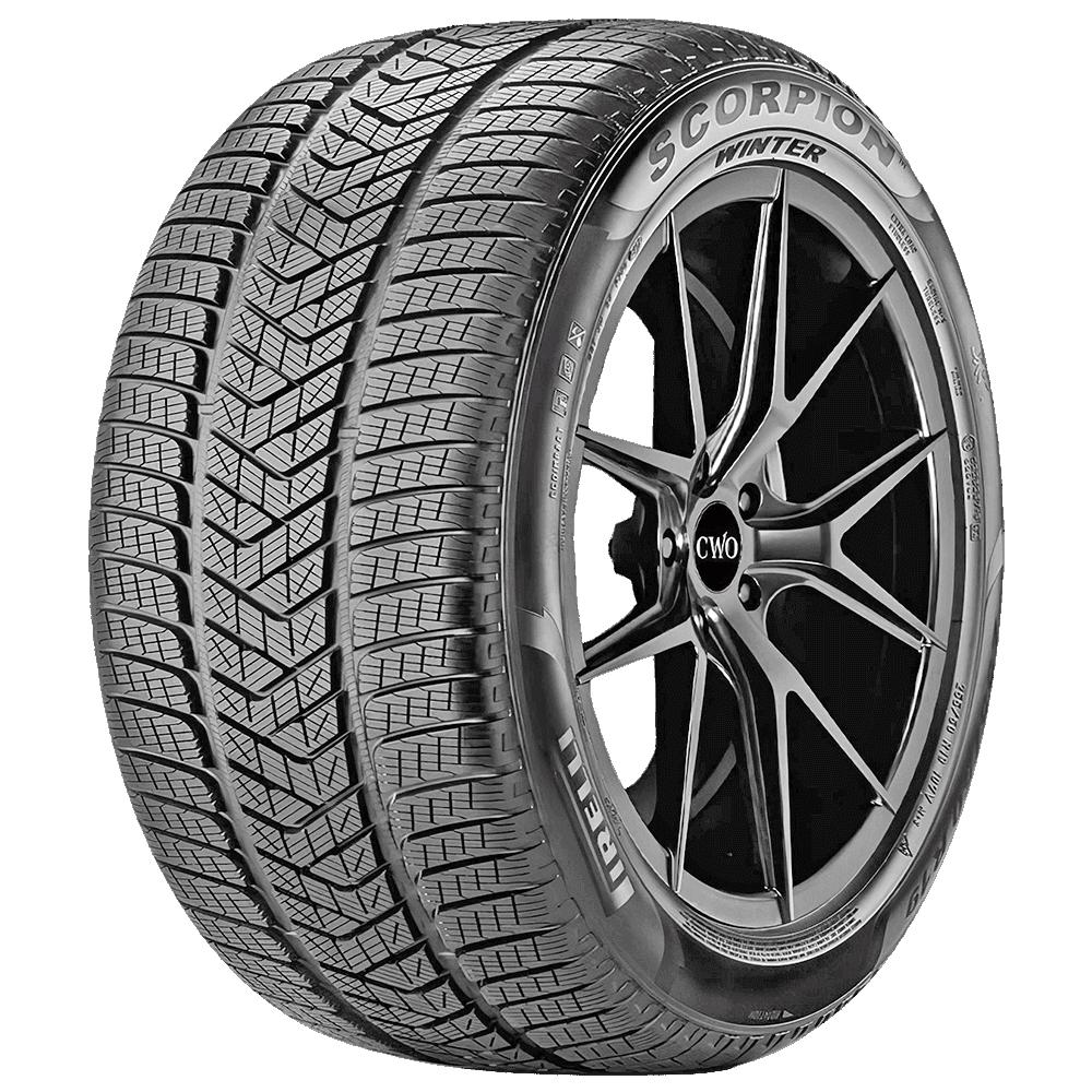 Anvelopa Iarna 275/45R20 110V Pirelli Scorpion Winter Mo Xl