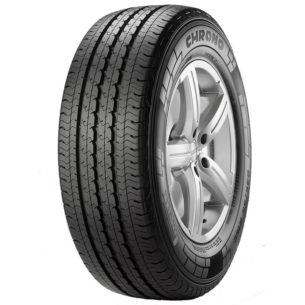 Anvelopa Vara 225/75R16 118R Pirelli Chrono 2