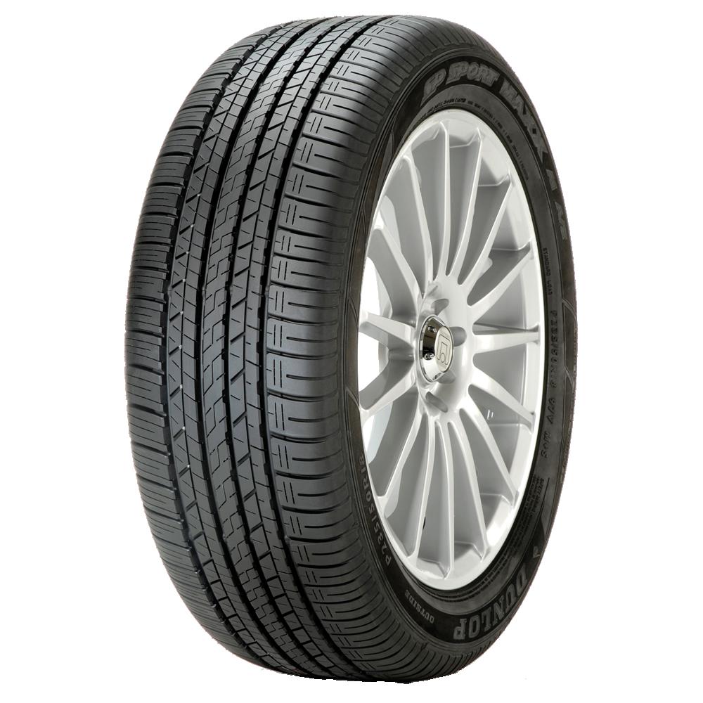 Anvelopa Vara 235/55R19 101V Dunlop Sp Sport Maxx A1