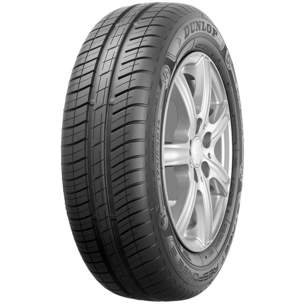 Anvelopa Vara 185/65R15 88T Dunlop Streetresponse 2