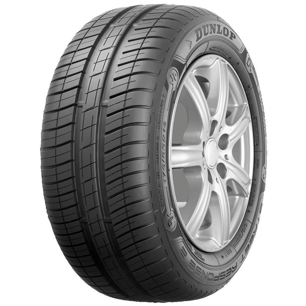 Anvelopa Vara 165/70R14 81T Dunlop Streetresponse 2