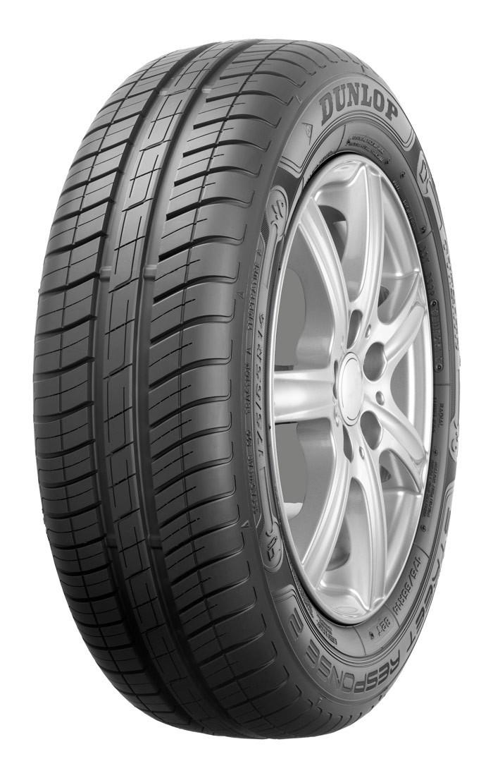 Anvelopa Vara 155/65R13 73T Dunlop Streetresponse 2