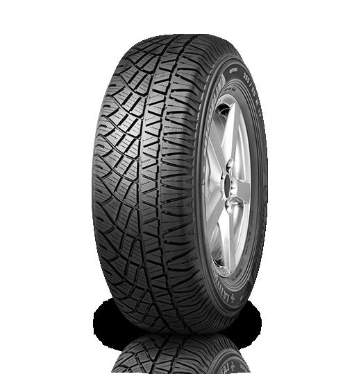Anvelopa Vara 245/65R17 111H Michelin Latitude Cross Xl