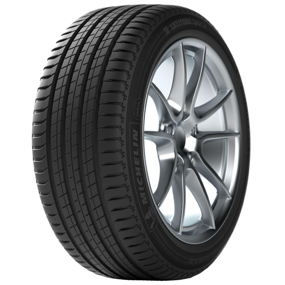 Anvelopa Vara 235/60R18 103V Michelin Latitude Sport 3 Grnx Vol