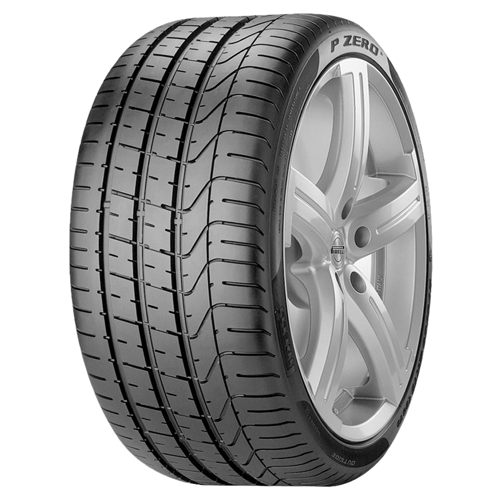 Anvelopa Vara 275/40R20 106W Pirelli P Zero Xl-Runflat