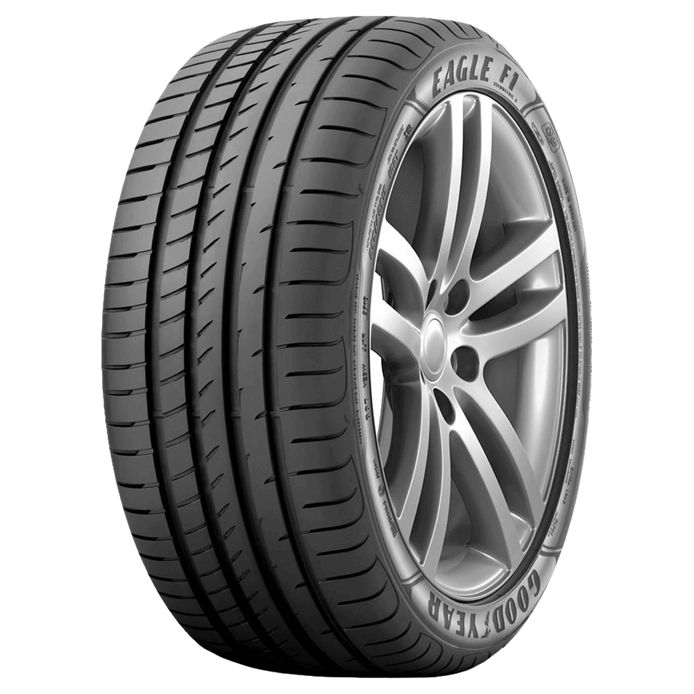 Anvelopa Vara 245/40R17 91Y Goodyear Eagle F1 Asymmetric 2 Fp