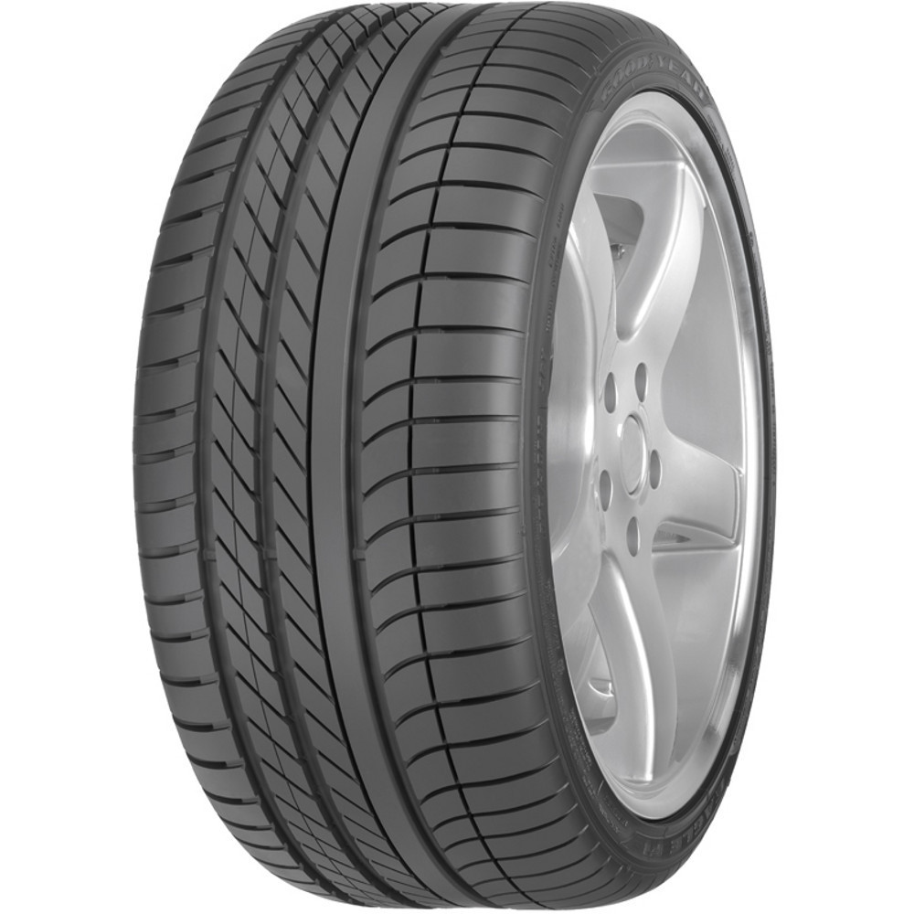 Anvelopa Vara 255/55R18 109W Goodyear Eagle F1 Asymmetric Suv Xl