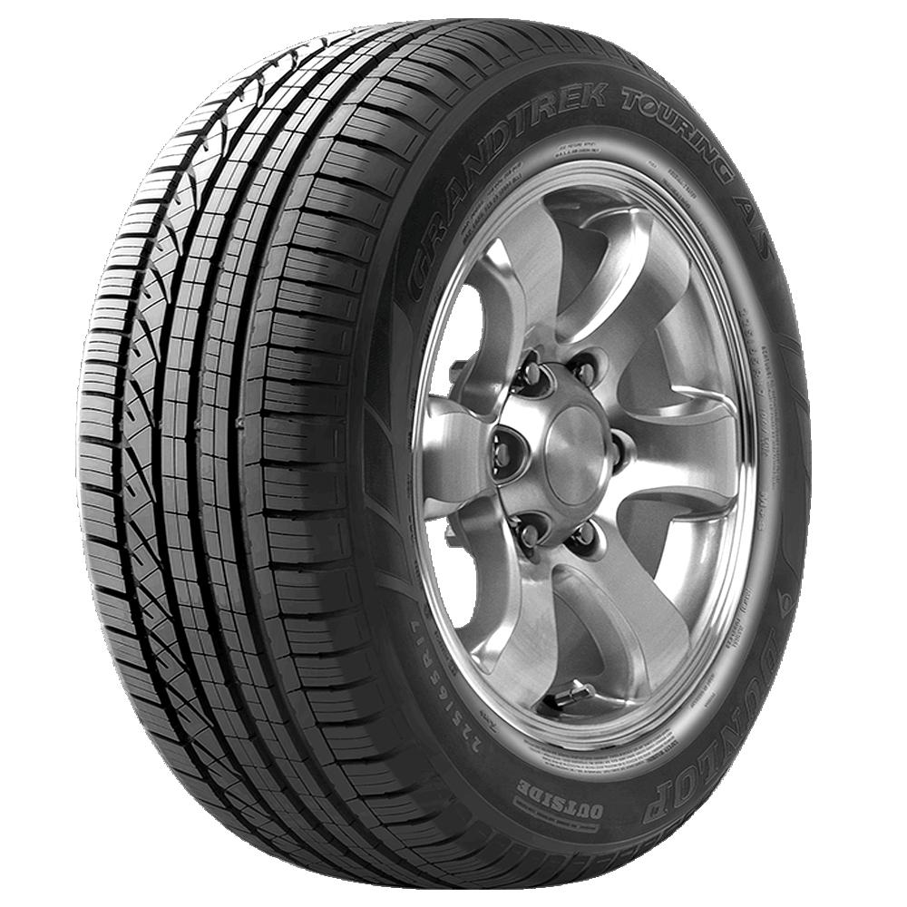 Anvelopa Vara 225/65R17 106V Dunlop Grandtrek Touring A/s Xl