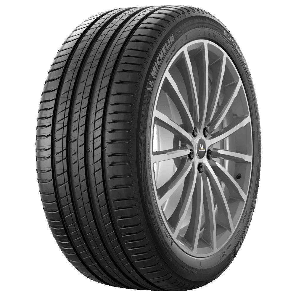 Anvelopa Vara 265/40R21 101Y Michelin Latitude Sport 3 No