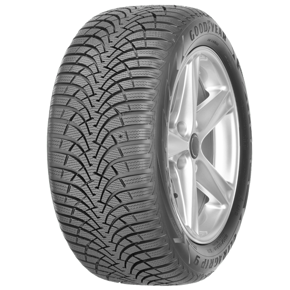 Anvelopa Iarna 185/55R15 82T Goodyear Ultra Grip 9 Ms